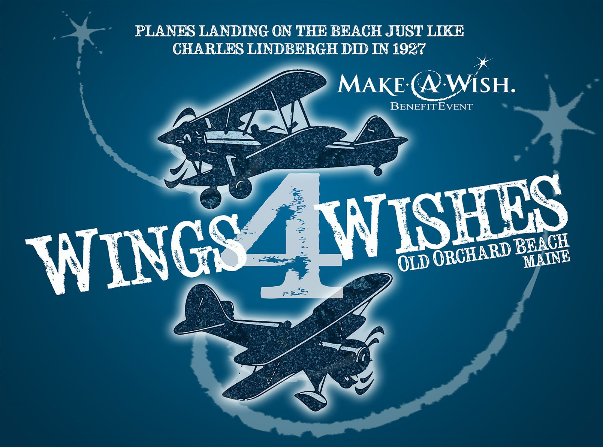 Wings 4 Wishes